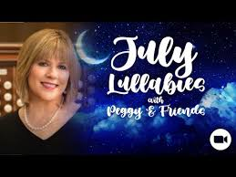 July Lullabies: Mary Grim & Peggy Graff   When You Wish Upon a Star -  YouTube