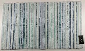 dkny geometrix bath rug for