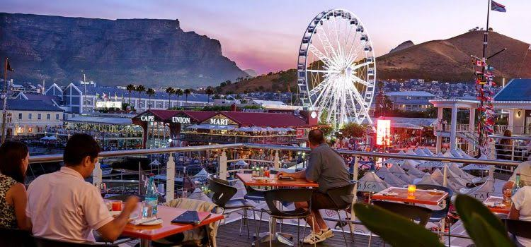 Image result for Cape Town tourism""