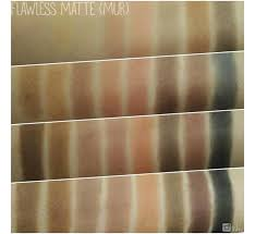 ultra 32 eyeshadow palette swatches
