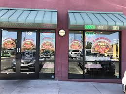 Window Signs Signage Panels In Henderson Nv A 1st Impression