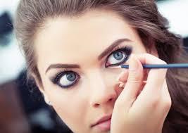 smokey eye makeup picture guide
