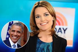 Savannah Guthrie to Interview President ...