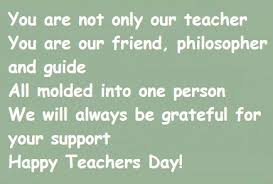 ♥thank you teachers everywhere♥ for my constant muse dr