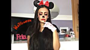 mickey mouse costume makeup saubhaya