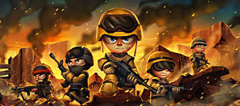 chillingo brings tiny troopers 2