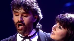 Andrea Bocelli And Sarah Brightman - Time To Say Goodbye
