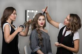 santa barbara hair and makeup