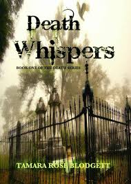 Read Online Death Whispers Death Series Book 1 Free Book Read Online Books