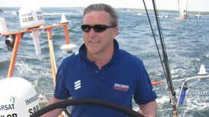 Shape I'm In: RTÉ reporter and sailing enthusiast, Fergal Keane