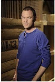 Aaron Ashmore 8x10 Photo Warehouse 13 Killjoys Smallville Blue ...