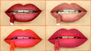 lip makeup tutorial for beginners