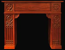 wooden mantels antique bars antique