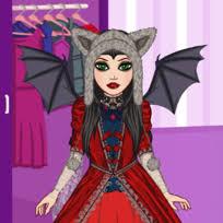 play free dress up games on poki