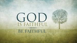 quotes about christ is faithful quotes