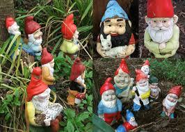 moosey guide to garden gnomes