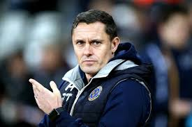 Vote: Would you like Paul Hurst to be new Ipswich Town boss ...
