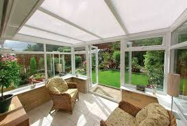 polycarbonate conservatory roof cost