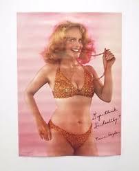 Naura Hayden D'ya Think I'm Healthy Vintage Pin Up Poster   eBay