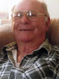Obituary of Clyde Richard Guptill | Serenity Funeral Home and Chapels