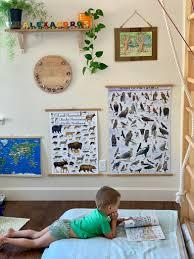 Our Children S Play Room Maria Arefieva