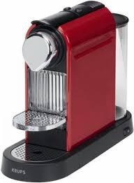 review nespresso citiz by krups xn700640
