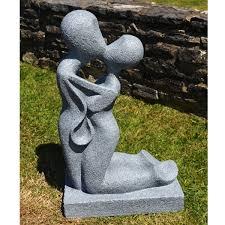 kamen contemporary sculpture
