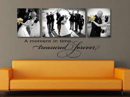 A Moment In Time Wall Decal Vinyl Wall Decal Vinyl Wall Etsy