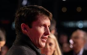 James Blunt says his songwriting has become less selfish now he is a father  - The Irish News