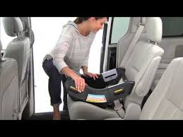 graco smartseat with safety surround
