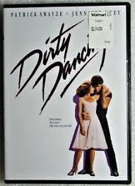 widescreen dvd 1987 patrick swayze
