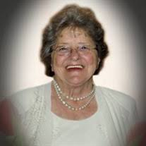 Mrs. Priscilla May Scroggins Trammell Obituary - Visitation & Funeral  Information