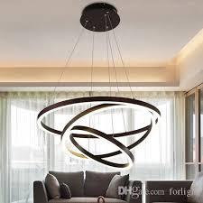 led pendant lamps creative artistic