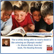 reading kingdom quotes reading is like an olympic medal reading