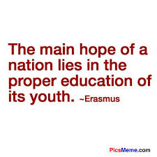 inspiring quote on the importance of education importance of