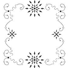 Vierkant Kaarten Maken Patronen Kaart Patronen Kaarten