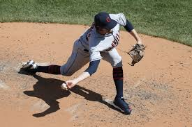 Adam Cimber is someone to get used to - Let's Go Tribe