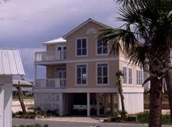 modern beach house plans coastal