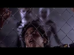 The Karate Kid 1984 Halloween Fight Scene 2 5 Movietimetv Youtube