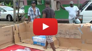video jamaicans build a homemade