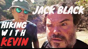 Hiking with Kevin - Web Series - The Shorty Awards