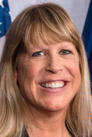 Glenna Smith, Public Affairs Officer Veterans Administration Sierra ...