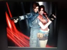 Leon Scott Kennedy and ada Kennedy ( single or tak | Resident Evil Amino