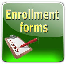DNMS Enrollment Forms - Derby North Middle School