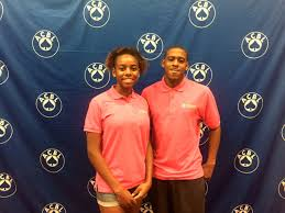 Bermuda Youth - Introduction to The Team 2017 | Youth Bridge | News