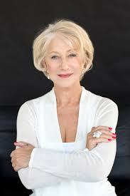 Helen Mirren | SAY The Stuttering Association for the Young