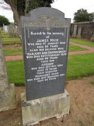 """Marjory Ann Duffus """"Madge"""" Smith Muir (1872-1959) - Find A Grave ..."""
