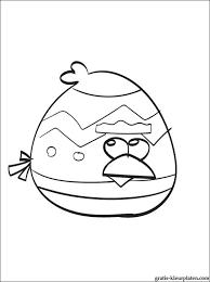 De Grote Broer Kleurplaat Angry Birds Gratis Kleurplaten