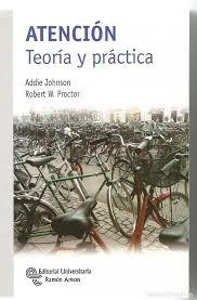 Atención : teoría y práctica / addie johnson. m - Sold through ...