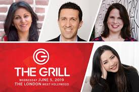 TheGrill Welcomes Tubi and Awesomeness Leaders, Media Investors to 2019  Conference